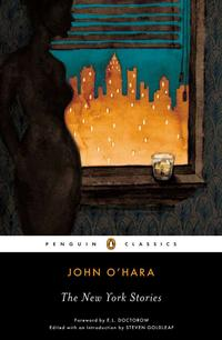 john o'hara, the new york stories