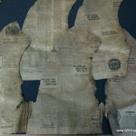 1919 Buffalo Newspaper