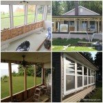 cottage sunroom windows