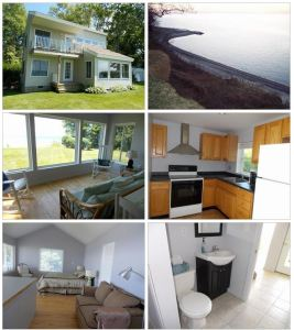 lake erie cottage bargain