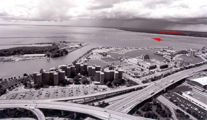 Erie Basin Marina 1930 1980 S Wny