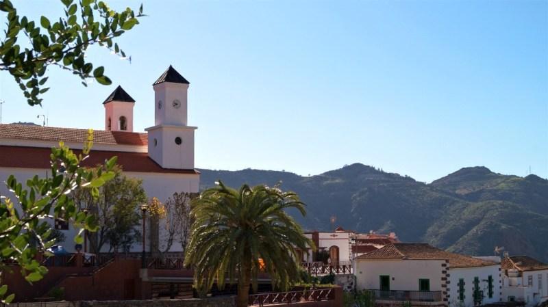 Kirche Nuestra Señora del Socorro