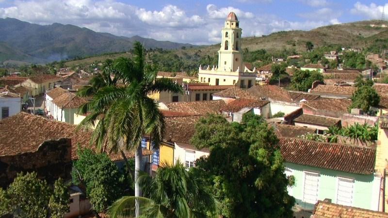 Karibikflair auf Kuba