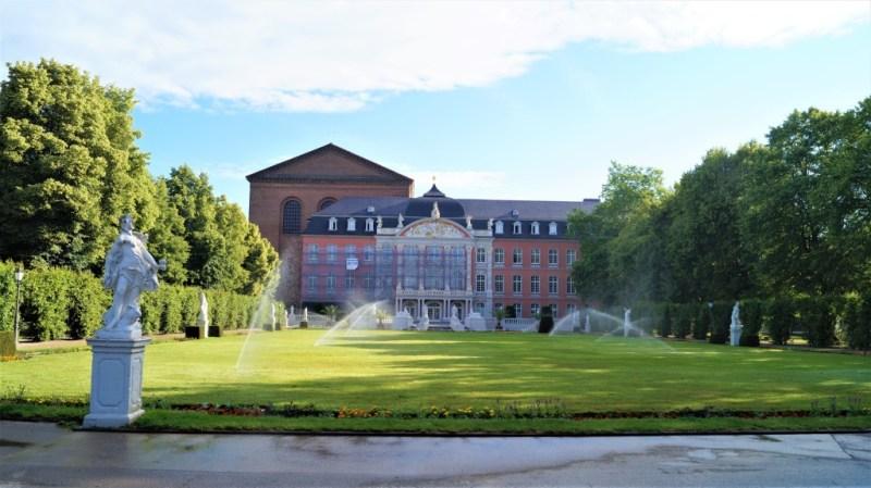 Kurfürstlicher Palais in Trier