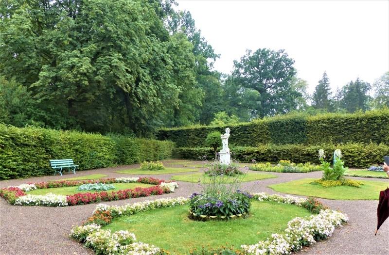 Schlossgarten Weimar