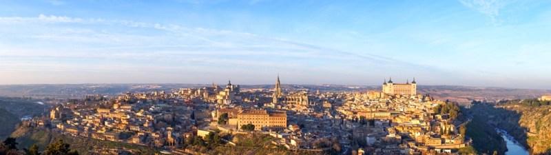 Tajo - bei Toledo