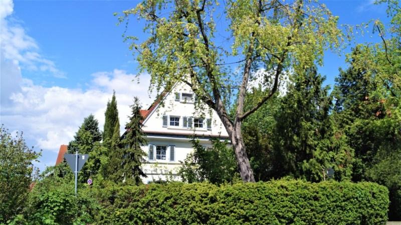 hübsches Haus in Altrip