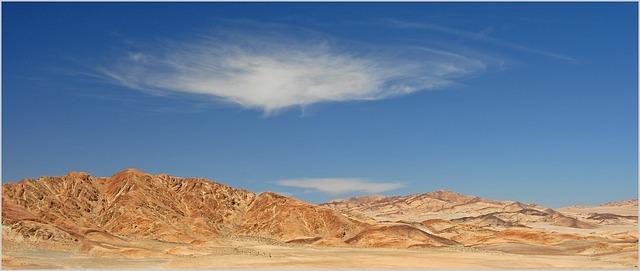Atacama in Chile - Südamerika