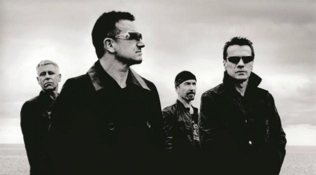U2-Rock-Band