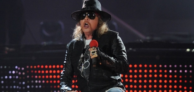 banner_Axl Rose performs at the American Airlines Arena-22e926e9867f7d9603dee9224fbdee97