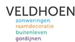 Logo Veldhoen Zonweringen IJsselstein
