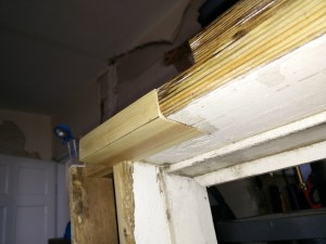 Window Sill Repair 25