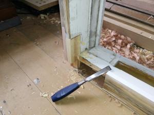 Window Sill Repair 49
