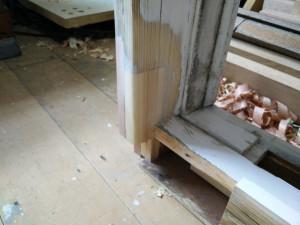 Window Sill Repair 52