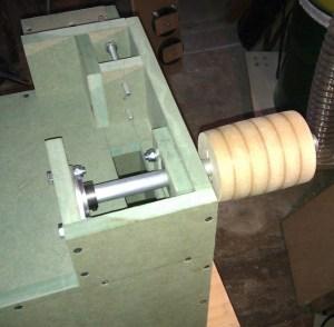 belt-sander-main-shaft-fitting