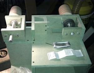 belt-sander-pulley-dry-fit-no-belt