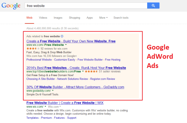 Make money with google adsense now you can earn money by displaying these same text or image ads on your website when someone clicks the ads on your website you can earn a share of the pronofoot35fo Gallery