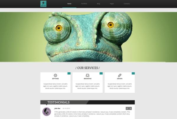 Electra – Multipurpose WordPress Theme