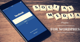 The 20 Best Social Media Plugins For WordPress