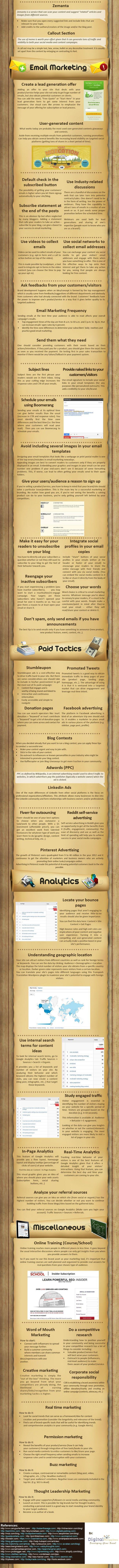 120 Marketing Tactics For New Blogs 2