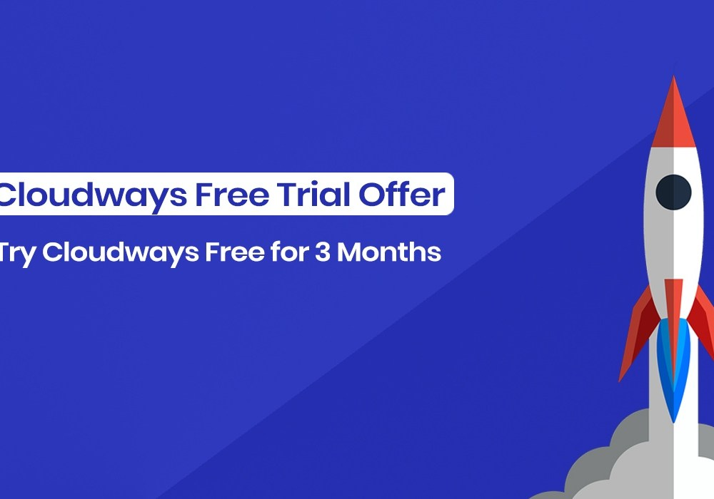 cloudways coupon code promo code free trial offer woblogger