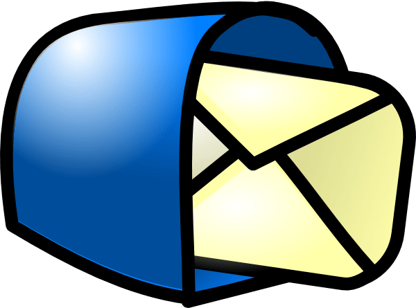 mail-clipart-8034-you-got-mail-blue-design