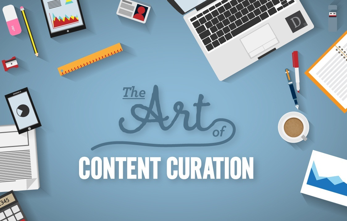 Essential Content Curation Tools that will Rock Your Blog