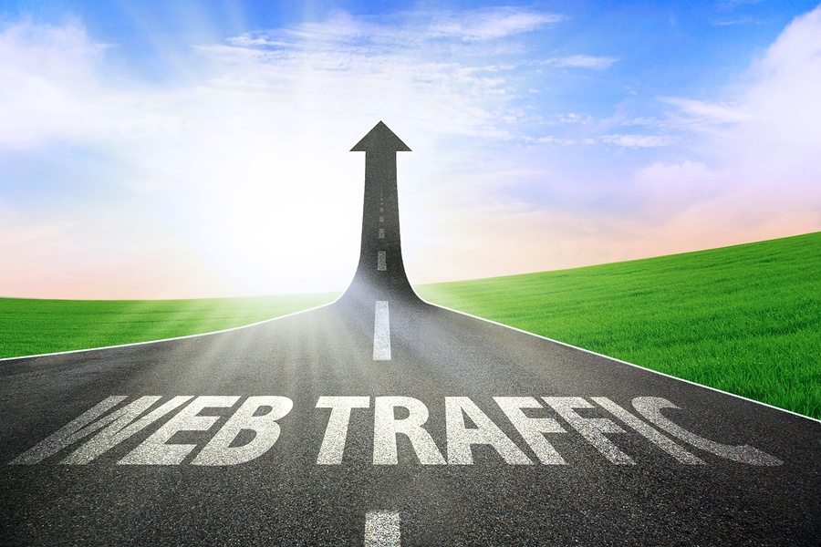 8 Useful Ways to Draw Traffic to Your Blog