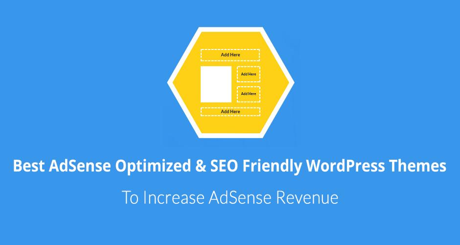 Best 8 Google AdSense WordPress Themes for 2018