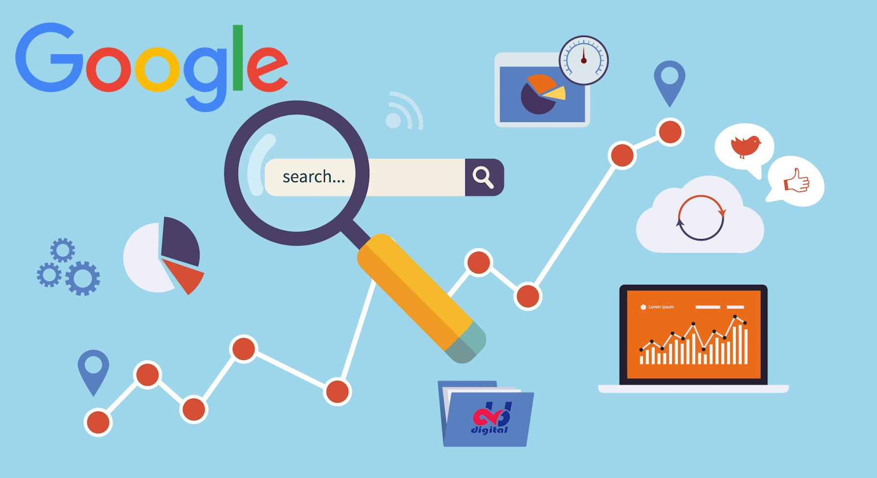 A Comprehensive Guide To Improving Your Google Rankings Without Risking Penalties