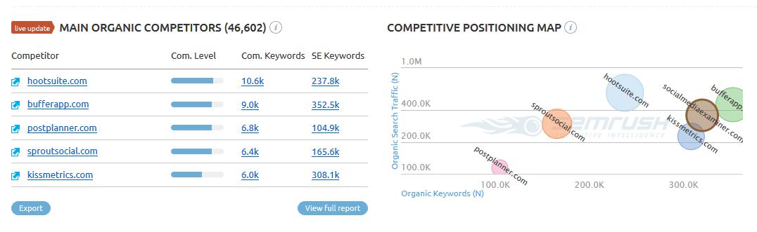 socialmediaexaminer domain overview 4