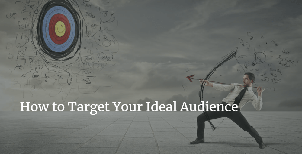 How to Target Your Ideal Audience woblogger featured image