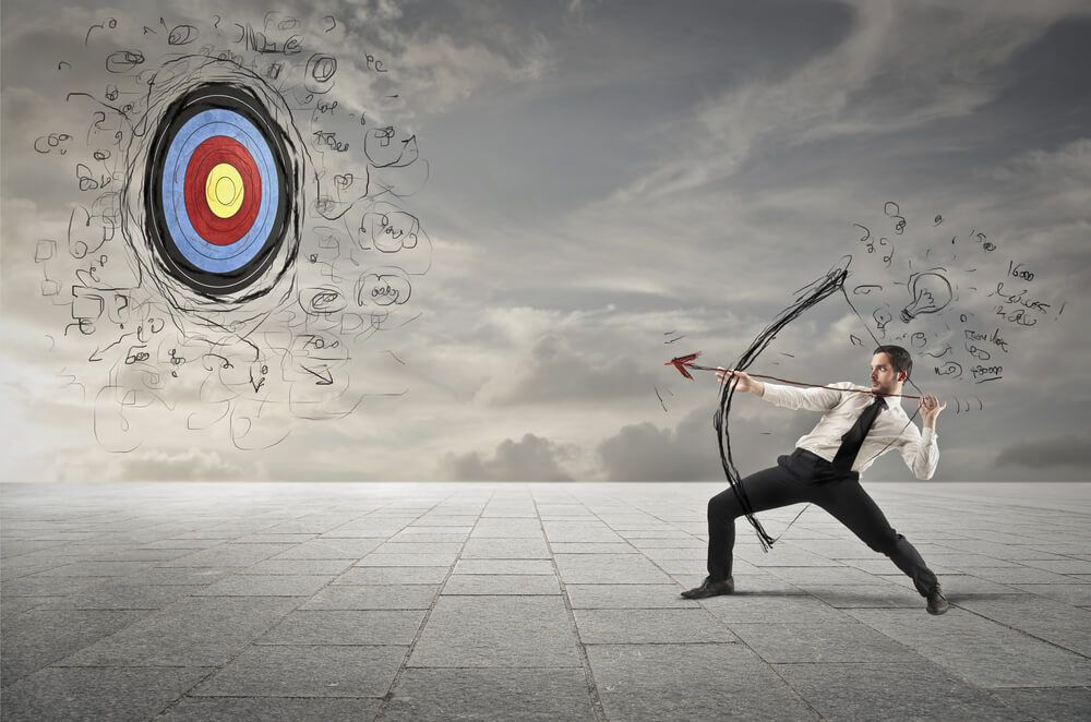 How to Target Your Ideal Audience woblogger