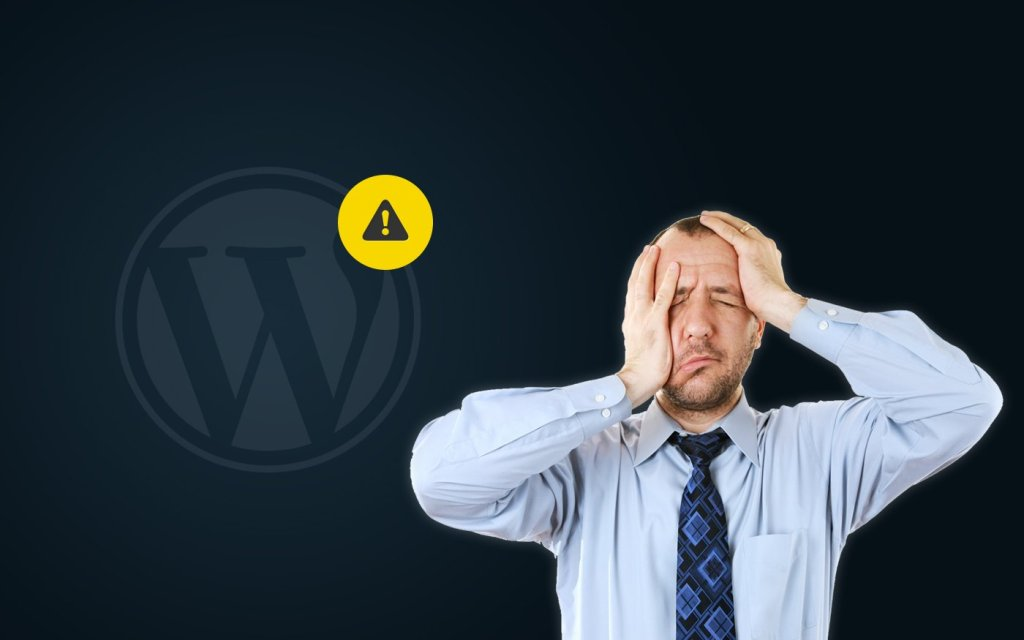 Top 7 mistakes That Everyone Makes in WordPress Woblogger featured