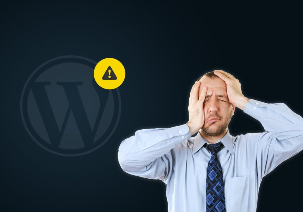Top 7 mistakes That Everyone Makes in WordPress