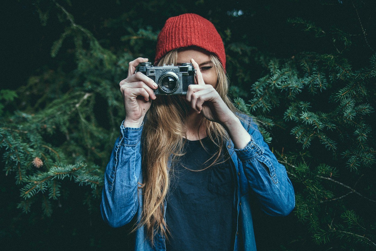 Images help ideas in your blog to flow effectively