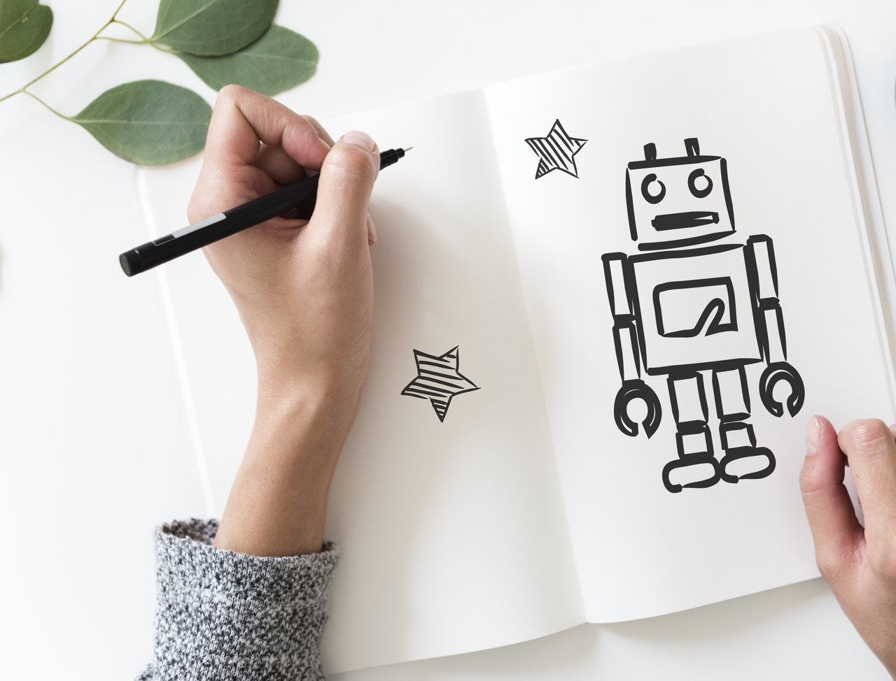 Artificial Intelligence is Revolutionizing the Blogosphere