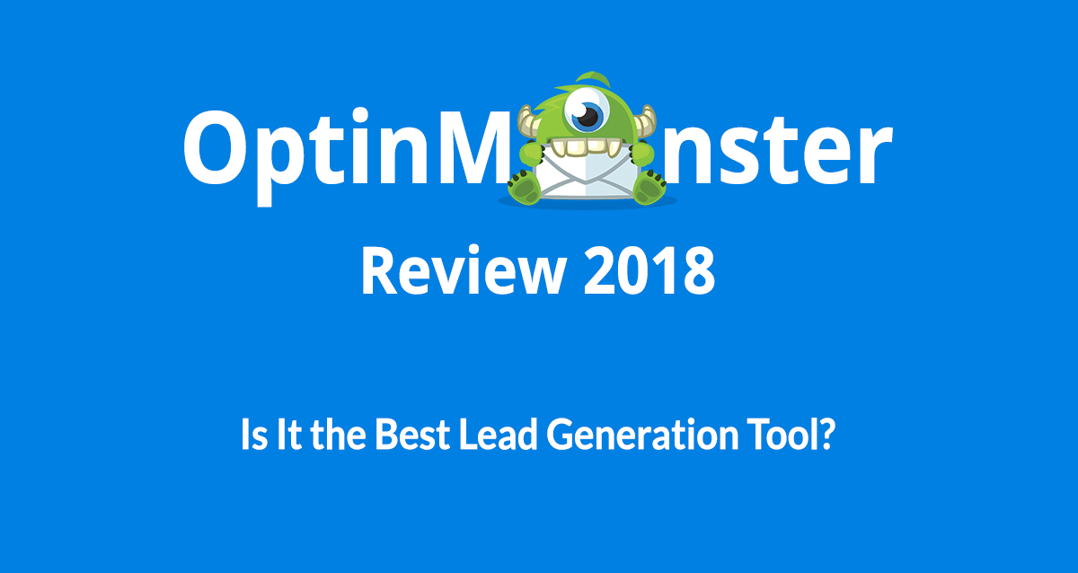 optinmonster review featured image
