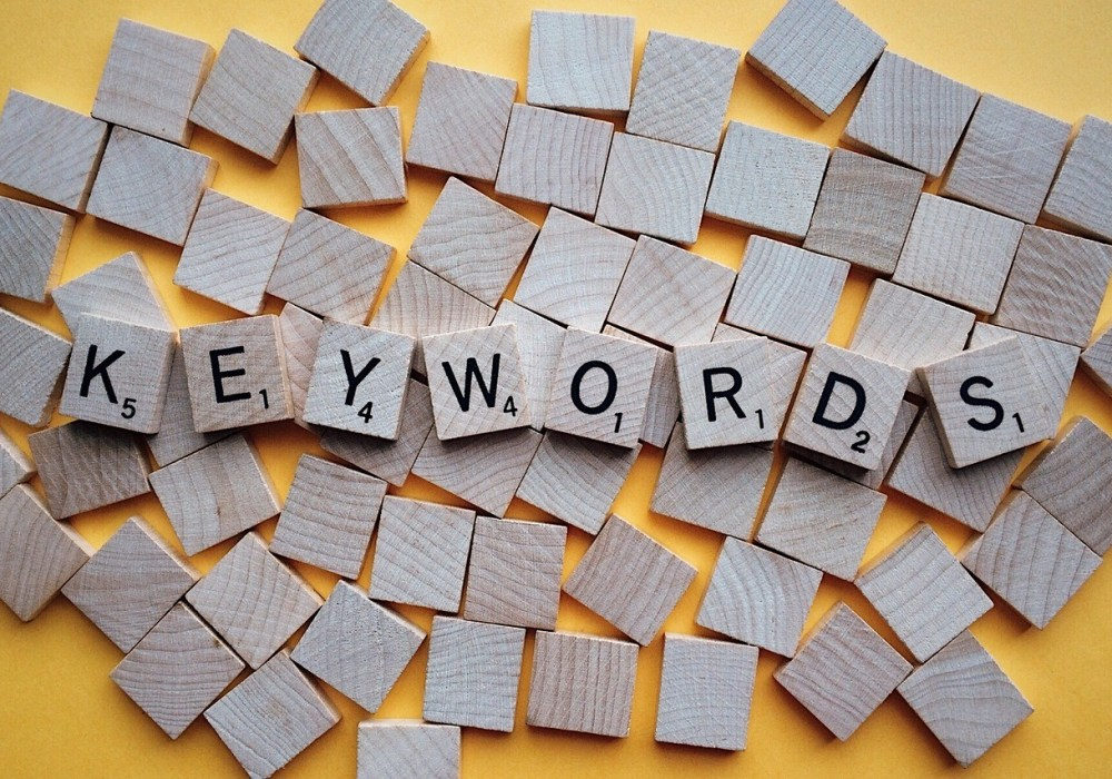 Content and Keyword Research
