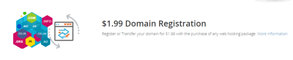 interserver domain registration