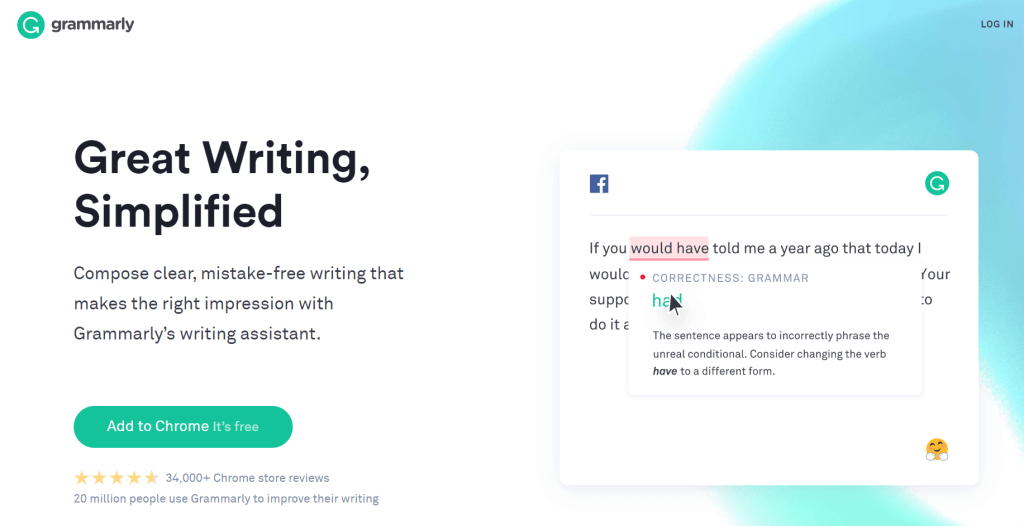 Grammarly Review Pros, Cons, and Best Features