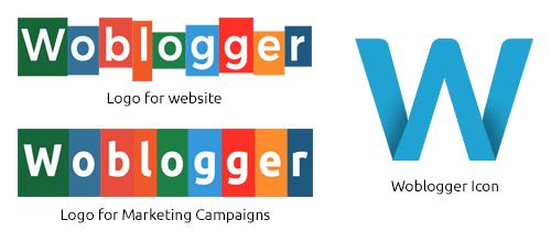 Woblogger Logos