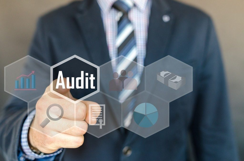 Audit and Improve Your Website