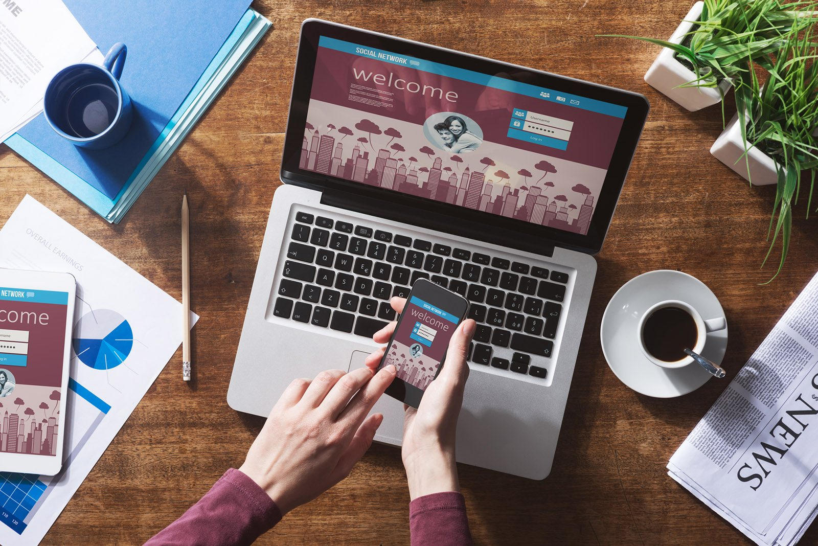 How to Choose Effective Images for Your Ecommerce Website Source depositphotos