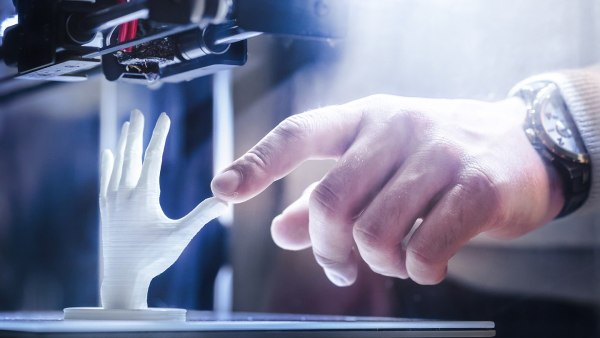 8 Ways 3D Printing Can Improve Your Business Featured Image