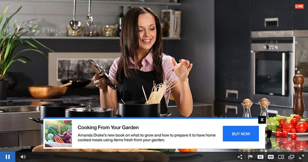 Discover Ways to Improve Conversions Cooking Video