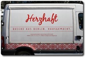 Quiche Berlin