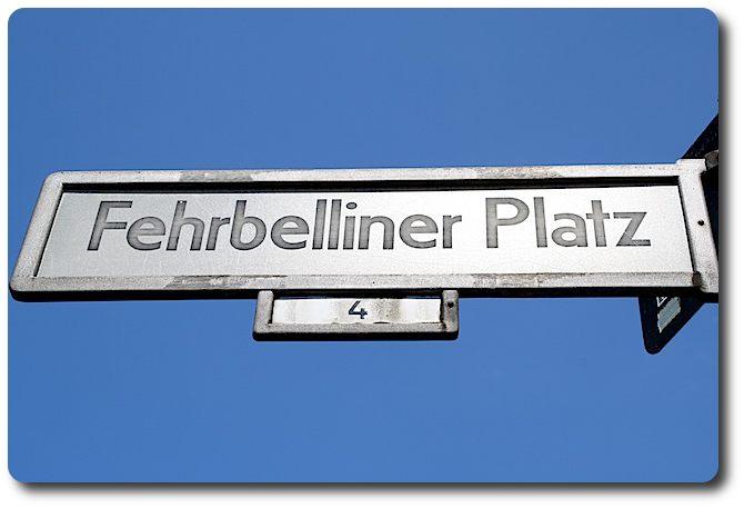Streetfood-Market Fehrbelliner Platz