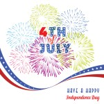 The Fourth of July is right around the corner!
