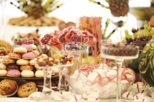 How to Find the Right Sweet Treats for Your Wedding